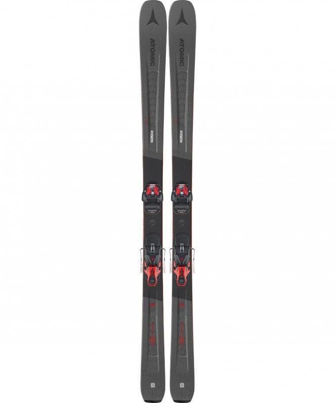 Atomic Vantage 90 TI Skis + Warden MNC 13 Bindings 19/20